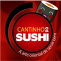 CANTINHO DO SUSHI