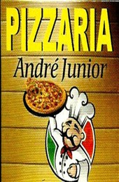 PIZZARIA ANDRE JUNIOR